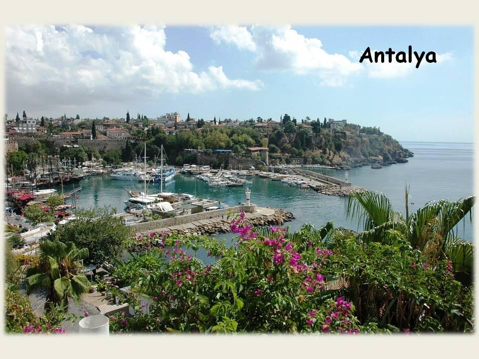 2 Antalya