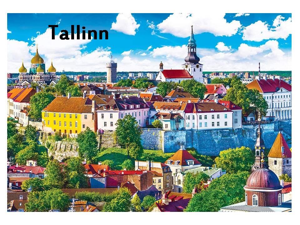 3 Tallinn